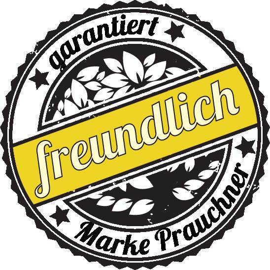 Marke Prauchner - garantiert freundlich