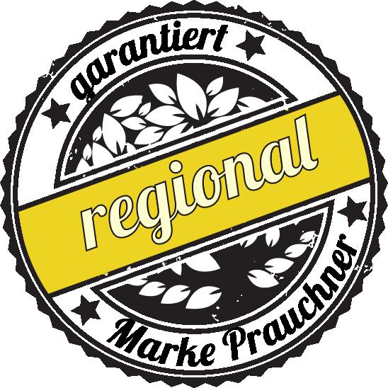 Marke Prauchner - garantiert regional