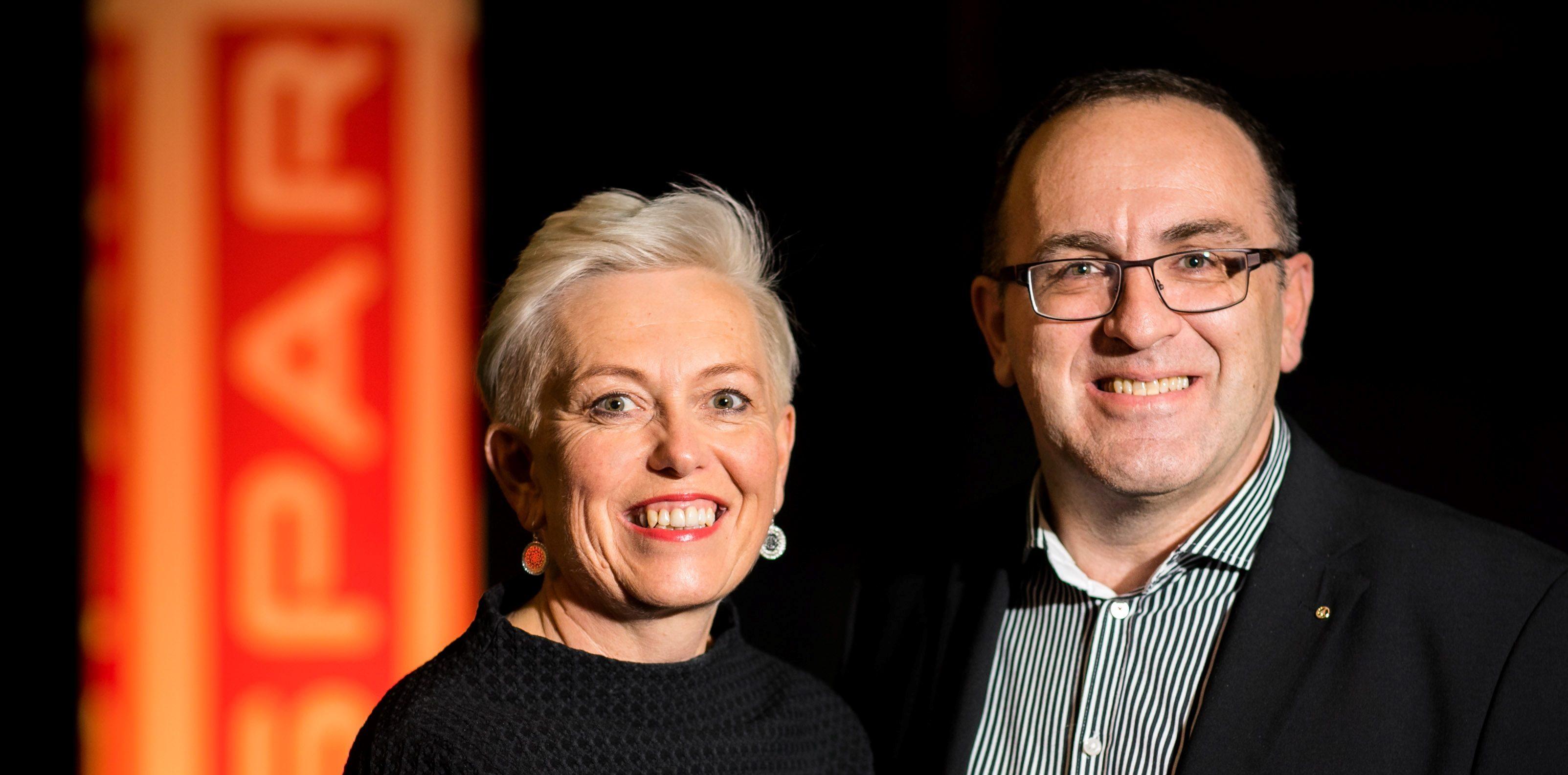Claudia und Christian Prauchner Marke Prauchner